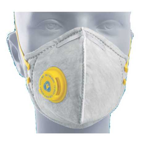 SAFETY MASKVENUS V-425 -SLOV-V FFP3 NR-NR (Pack of 5)