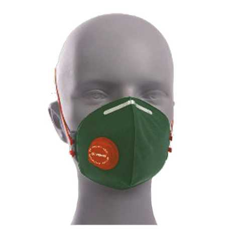 SAFETY MASK VENUS 414-SLOV-V FFP2 NR (Pack of 5)