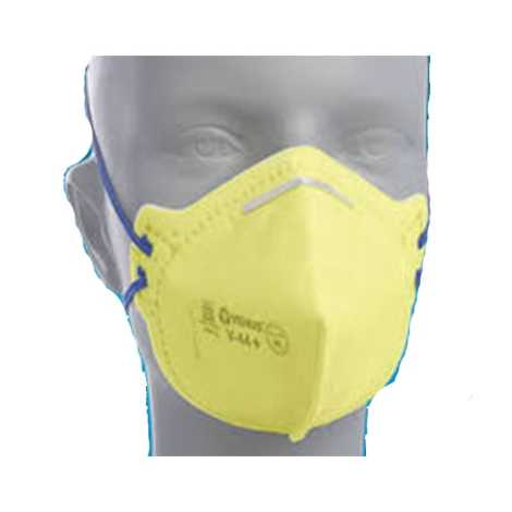 3M 9000INY SAFETY MASK (Pack of 5)