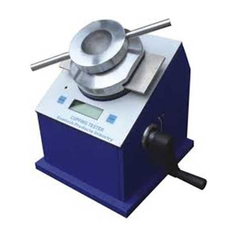 BELLSTONE MOTORIZED CUPPING TESTER