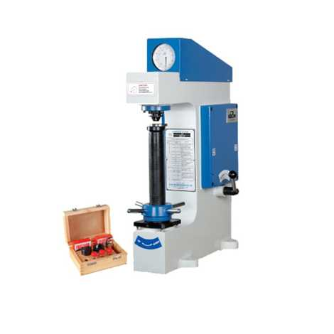 BELLSTONE ANALOGUE ROCKWELL HARDNESS TESTER