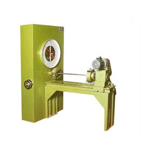 BELLSTONE DIGITAL TORSION TESTING MACHINE 50KG-CM