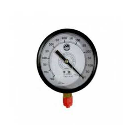 JTM MS BODY PRESSURE GAUGE 50MM