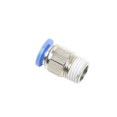 Male Connector PC Type