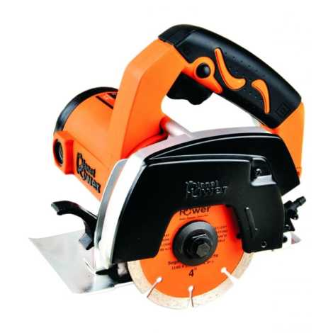 """PLANET POWER EC 4R 110MM, WOOD CUTTER WITH 4"""" TCT 110X30T CUTTING BLADE"""
