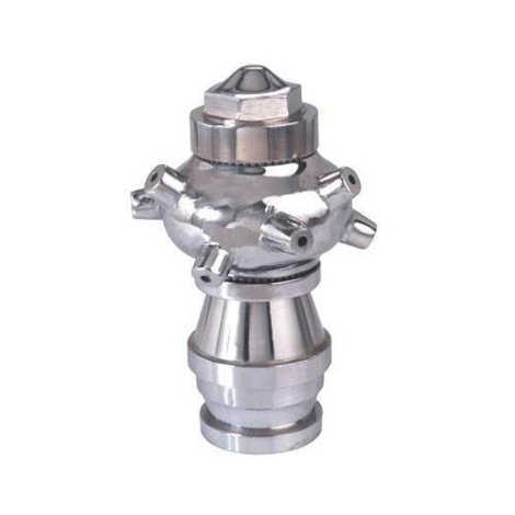 bellstone revolving type nozzle body stainless steel