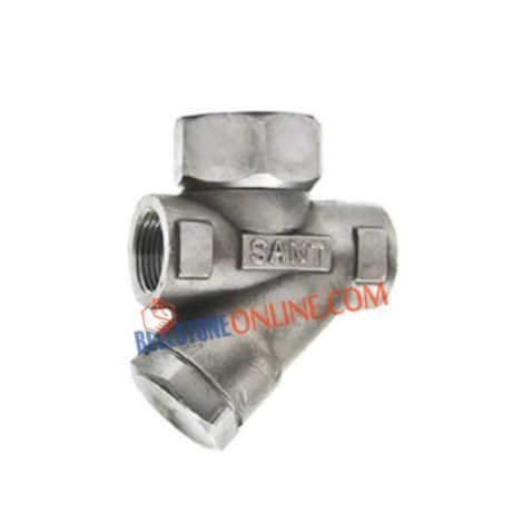SANT FORGED S.S. THERMODYNAMIC STEAM TRAP