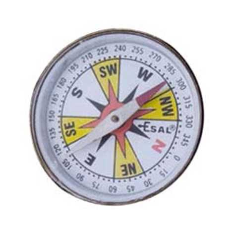 BELLSTONE DIRECTIONAL COMPASS PACK 100 PCS 50 MM