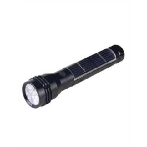 KING SUN 4 LED SOLAR TORCH