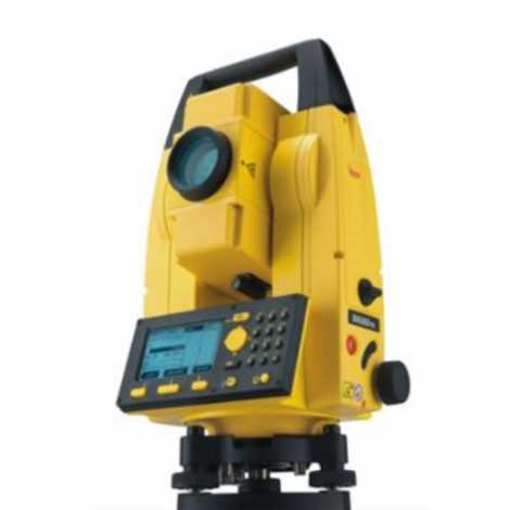 BELLSTONE TOTAL STATION 5 SECOND ACCURACY