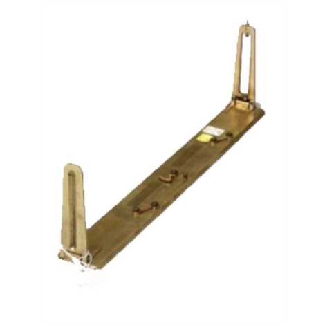 "BELLSTONE BRASS SIGHT VANE (ALIDADE) SIZE 650 MM (24"")"