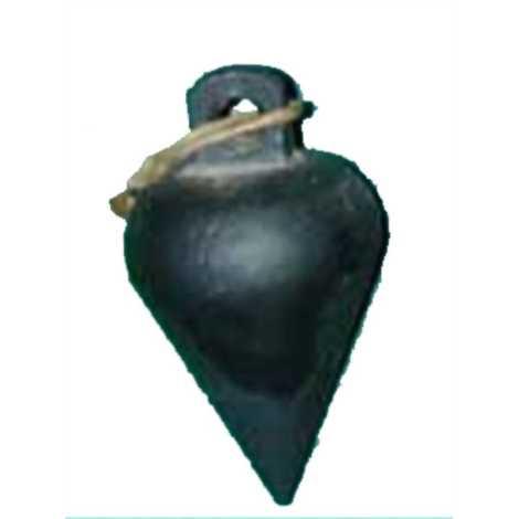 BELLSTONE PLUMB BOB IRON