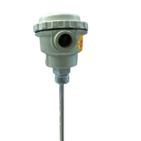 "head type thermocouple size 12"" type:- CR/AL (1200 Celsius)"