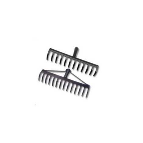 Bellstone 14 teeth garden rake (without handle)