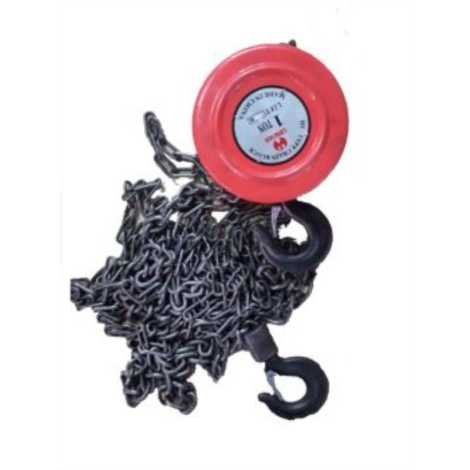 beep 10 ton chain pulley