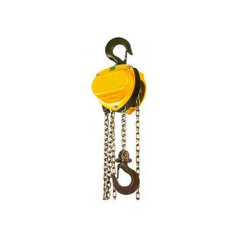 clif 1 ton chain pulley