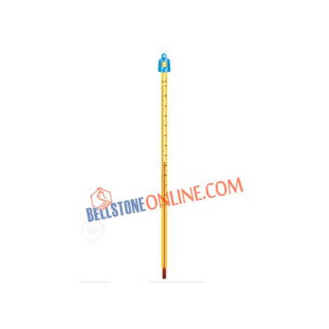 BELLSTONE GLASS THERMOMETER