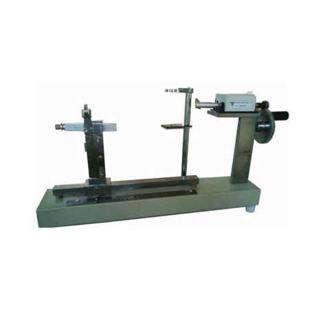 Twist Tester Hand Operated (Size 25mm to 250mm)