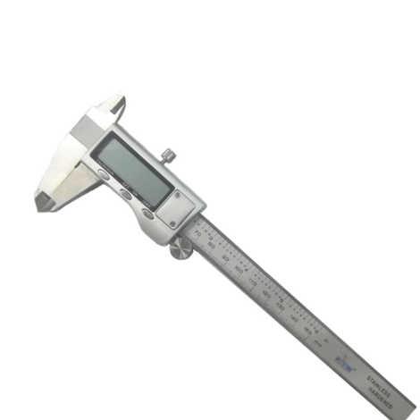 """Digital Vernier Caliper (Heavy Duty & Heavy Body) Size (12""""/300mm)"""