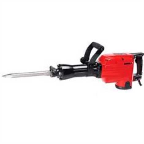 BELLSTONE DEMOLITION HAMMER 30/17KGS