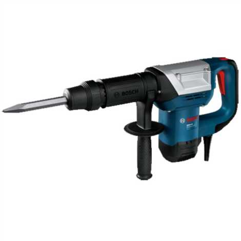 BOSCH GSH 5 DEMOLITION HAMMER 5.6KG, 1100W, 2850 BPM
