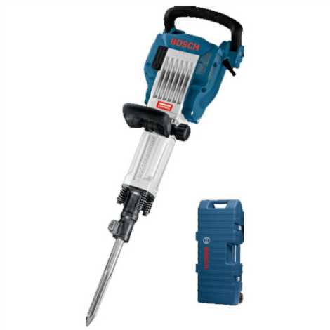 BOSCH GSH 16-30 DEMOLITION HAMMER 16.5 KG, 1750 W, 1300 BPM