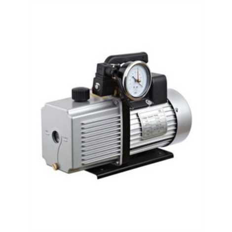 aitcool vacuum pump two stage pump power 1/2hp