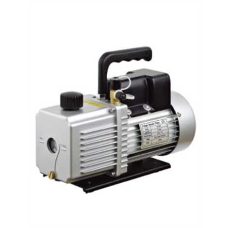 aitcool vacuum pump two stage pump power 1/2hp