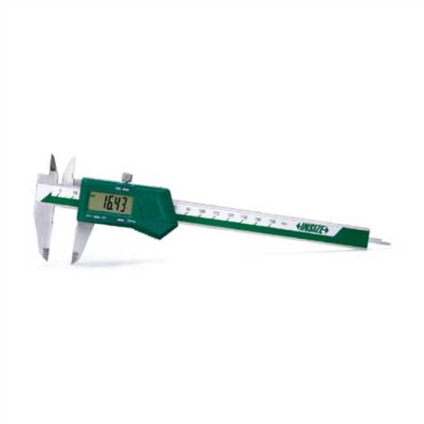 INSIZE DIGITAL CALIPER (STANDARD MODEL) SIZE 8""