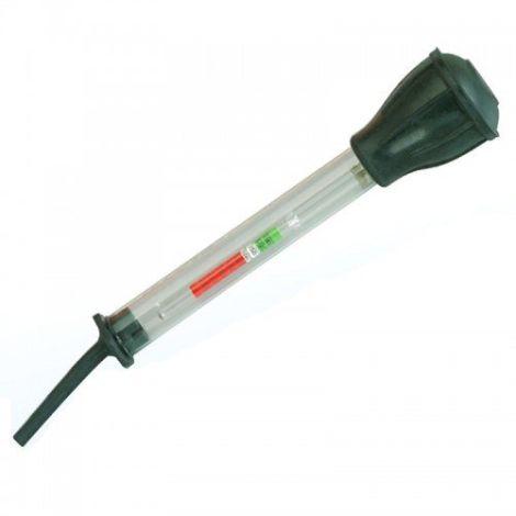 Bellstone 12 Volt Inverter Battery Hydrometer Specific Gravity Tester