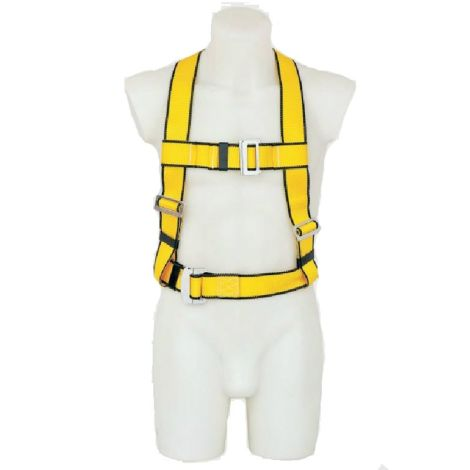 BELLSTONE HALF BODY SAFETY BELT SINGLE HOOK