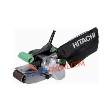 HITACHI SB8V2 BELT SANDER 76X533MM, 1020W, 250-450 RPM