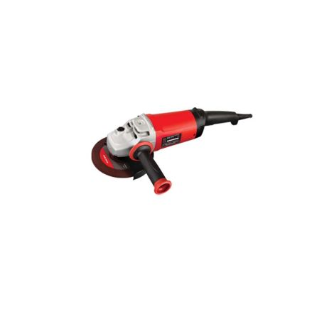 RALLI WOLF HEAVY DUTY LIGHT WEIGHT ANGLE GRINDER DOUBLE INSULATED