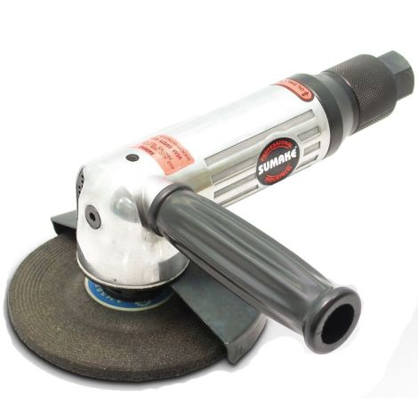 ANGLE GRINDER 100MM RONI TYPE MAKE SUMAKE