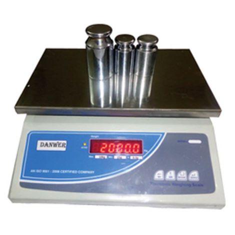 DENWER DIGITAL BALANCE TABLE TOP CAPACITY 10KG