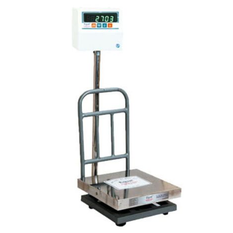 EQUAL BENCH SCALE PRICE COMPUTING CAPACITY 40/60KG