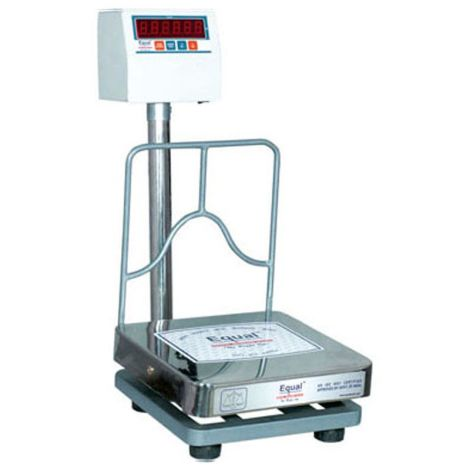 EQUAL BENCH SCALE PRICE COMPUTING CAPACITY 50KG