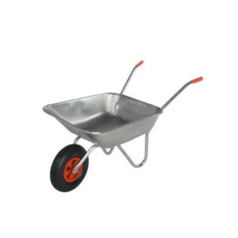BELLSTONE PNEUMATIC WHEEL BARROW
