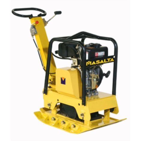 BELLSTONE REVERSIBLE PLATE COMPACTOR