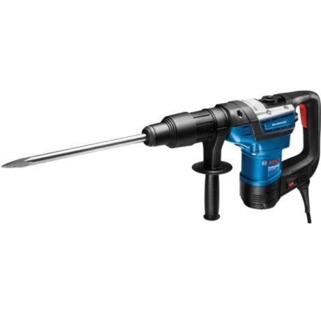 BOSCH PROFESSIONAL ROTARY HAMMER, GBH 5-40 D, 1100W