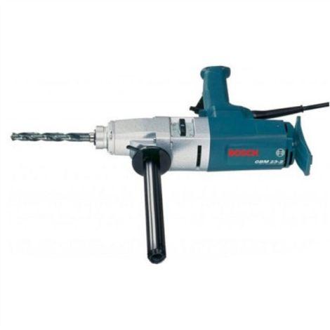 BOSCH GBM 23-2 ROTARY DRILL 50MM, 1150W, 280/640 RPM