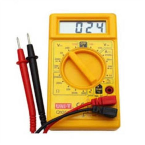 UNI-T DIGITAL MULTIMETER