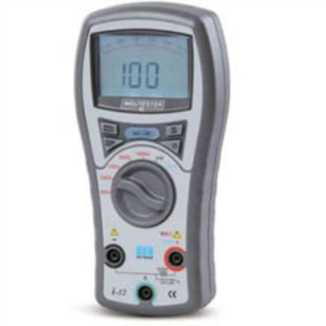 MOTOWANE DIGITAL INSULATION TESTER I-12