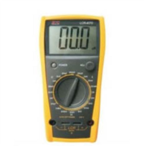 HTC DIGITAL LCR METER 4070