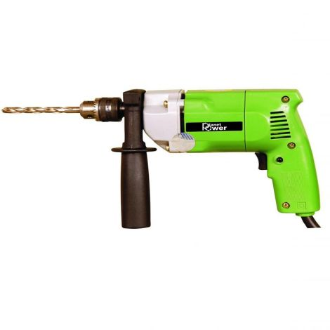 PLANET POWER ED10 10MM, 650W, DRILL MACHINE WITH DRILL CHUCK