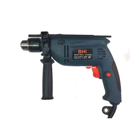 Bellstone Impact Drill Machine 650W-13mm