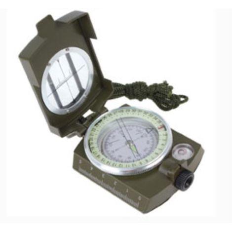 BELLSTONE LUNSATIC COMPASS PRISMATIC COMPASS