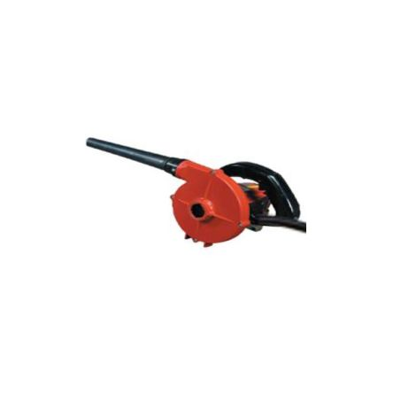 RALLI WOLF PORTABLE INDUSTRIAL HEAVY DUTY TWO SPEED BLOWER
