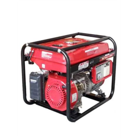 DIESEL PORTABLE GENSETS MAX OUTPUT 2500