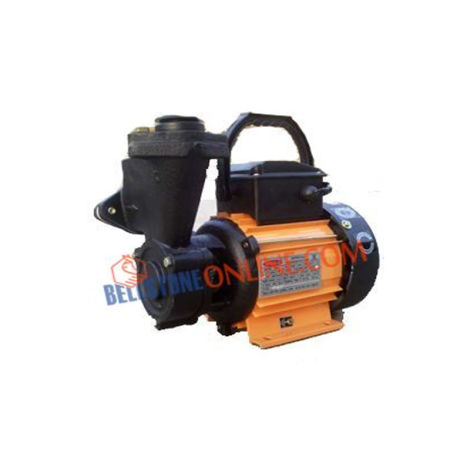 JUPITER MONOBLOCK PUMP SELF PRIMING 1/2 H.P. RPM 2880